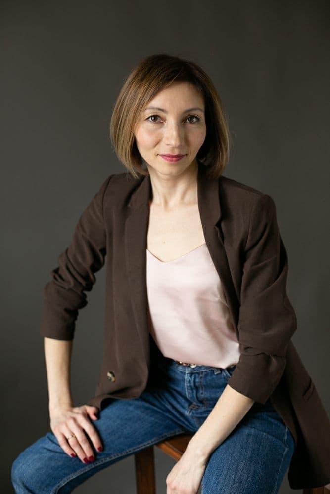 Эльвира Рослякова из Кировской области поборется за победу во Всероссийском конкурсе «Лидеры интернет-коммуникаций»