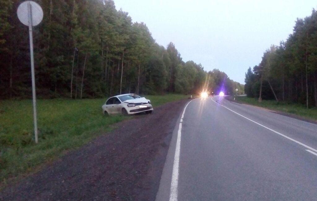 2 человека погибли на дорогах Слободского района за выходные