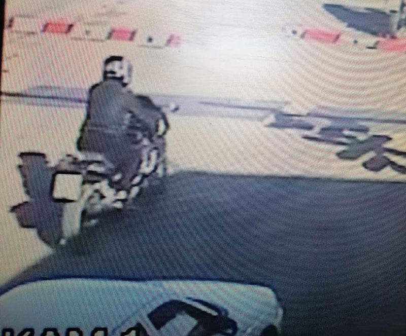 В Кирове разыскивают мотоциклиста, который сбил пешехода