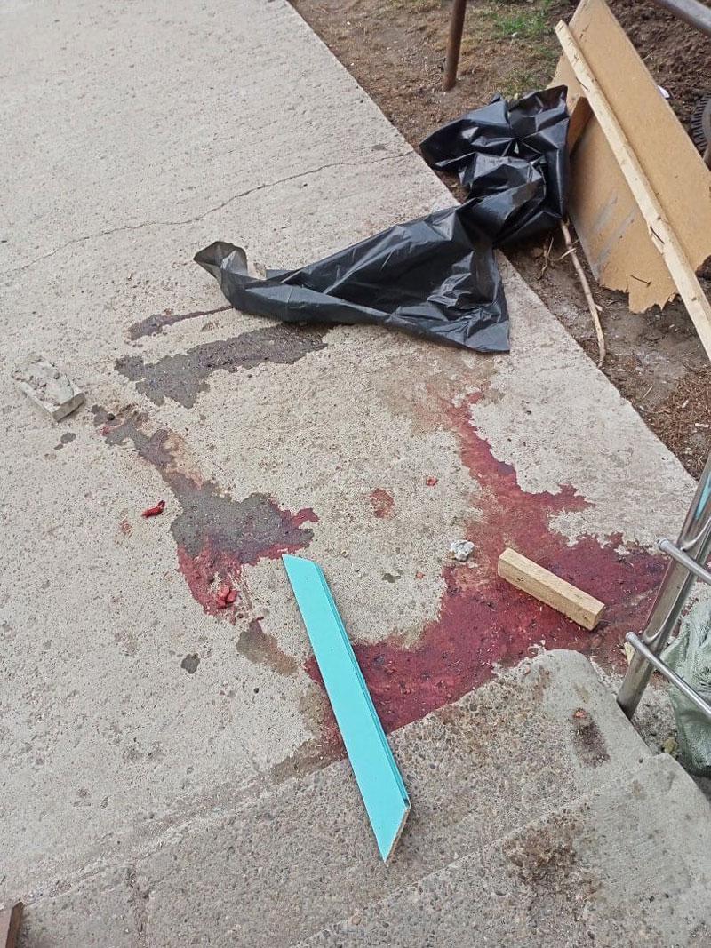 В Кирове женщина выпала с 13-го этажа