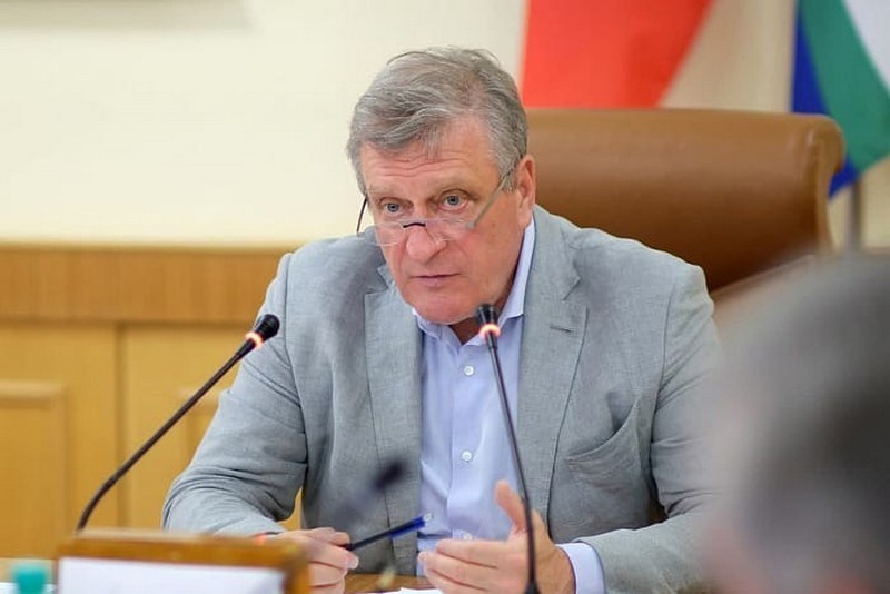 Кировская область в лидерах по темпам прививочной кампании в стране