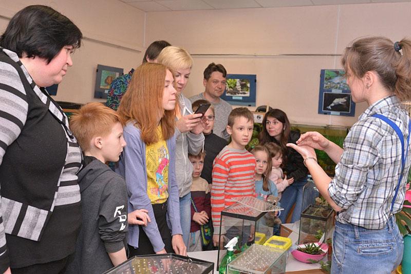 Кировчанка рассказала, как сделать карьеру в музее