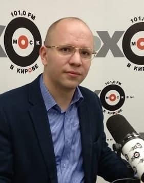 Кировский политолог Дмитрий Ильин прокомментировал первую встречу Путина и Байдена