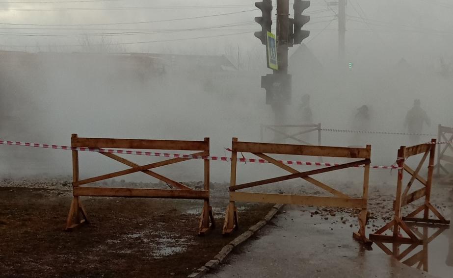 Кировские следователи подключились к происшествию, в котором пострадала девочка