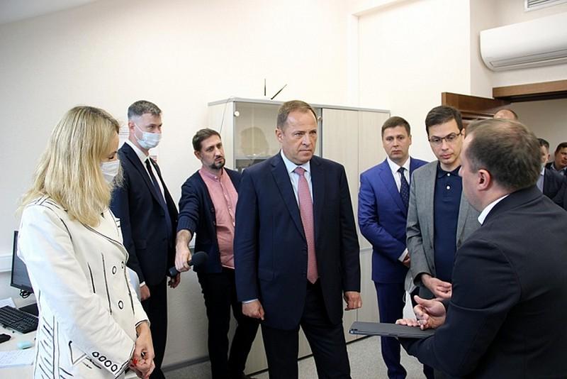 В Кировском центре управления регионом обработано свыше 13 тысяч обращений