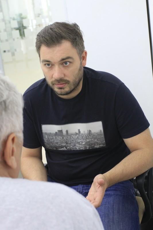 Вадим Федотов: «Удержать звание чемпиона сложнее, чем его завоевать»