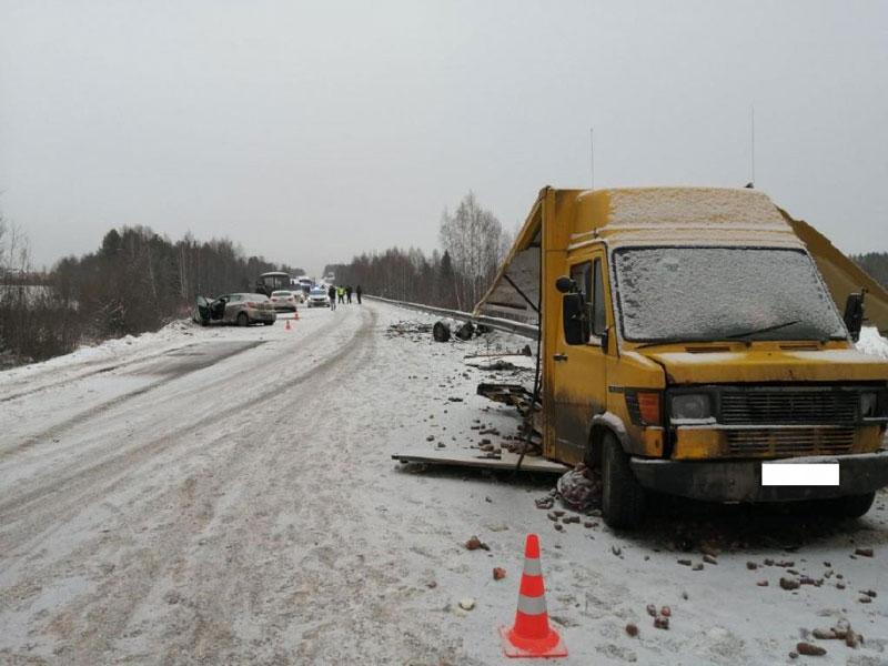 В Кировской области суд рассмотрит дело о ДТП, в котором погибла 9-летняя девочка