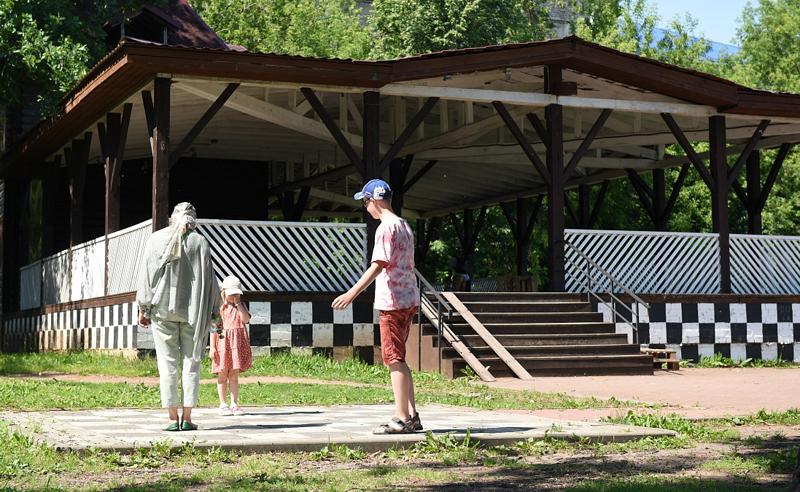 «Шахматный домик» в Кирове передали в муниципальную собственность