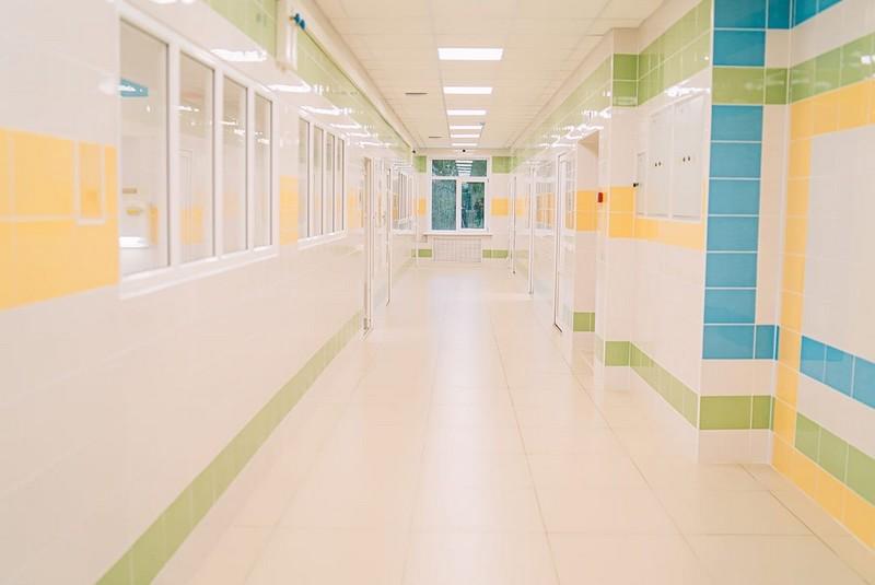 В Кирове ещё один корпус инфекционной больницы отдали под COVID-19