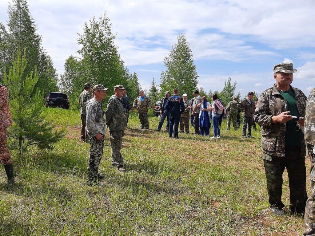 «Бегущий кабан» собрал в Кикнурском районе 41 охотника
