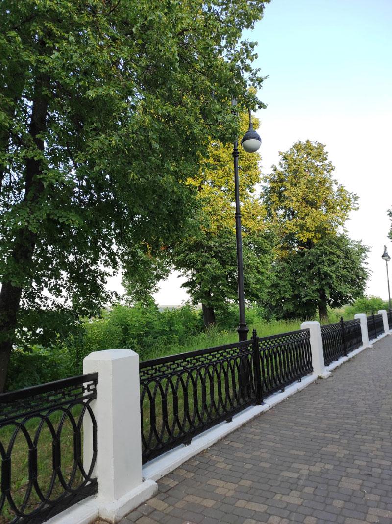 Кировчанам предложили выбрать места для кикимор в городе