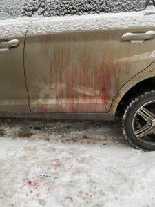Дело кировчанина, напавшего с ножом на таксиста, отправили в суд