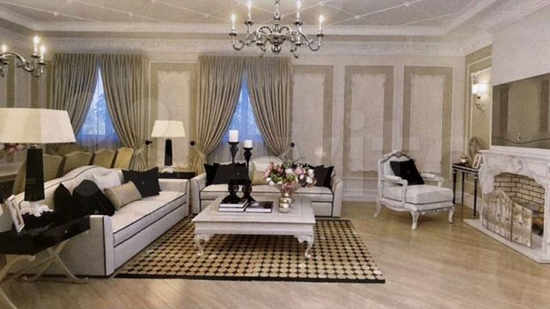 В Кирове продают квартиру у церкви за 20 миллионов рублей