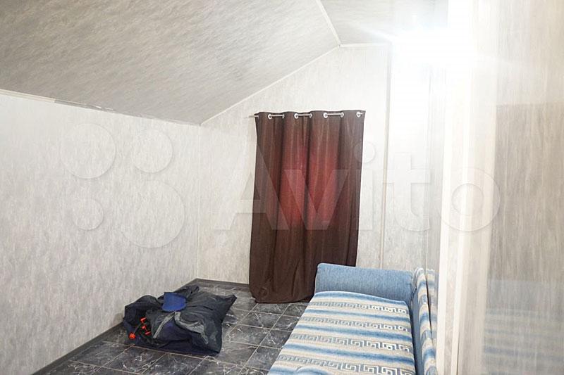 В Кирове продают квартиру площадью 420 квадратных метров с пятью балконами