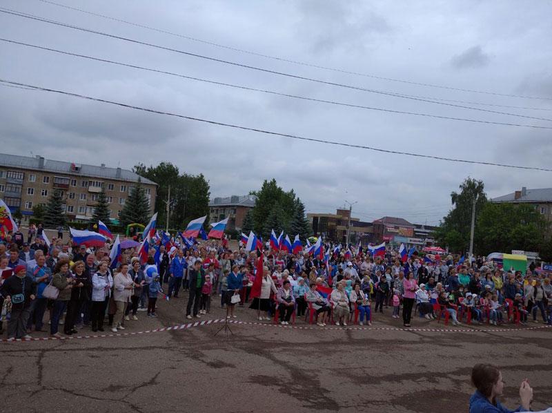 Игорь Васильев поддержал присвоение Вятским Полянам звания города трудовой доблести