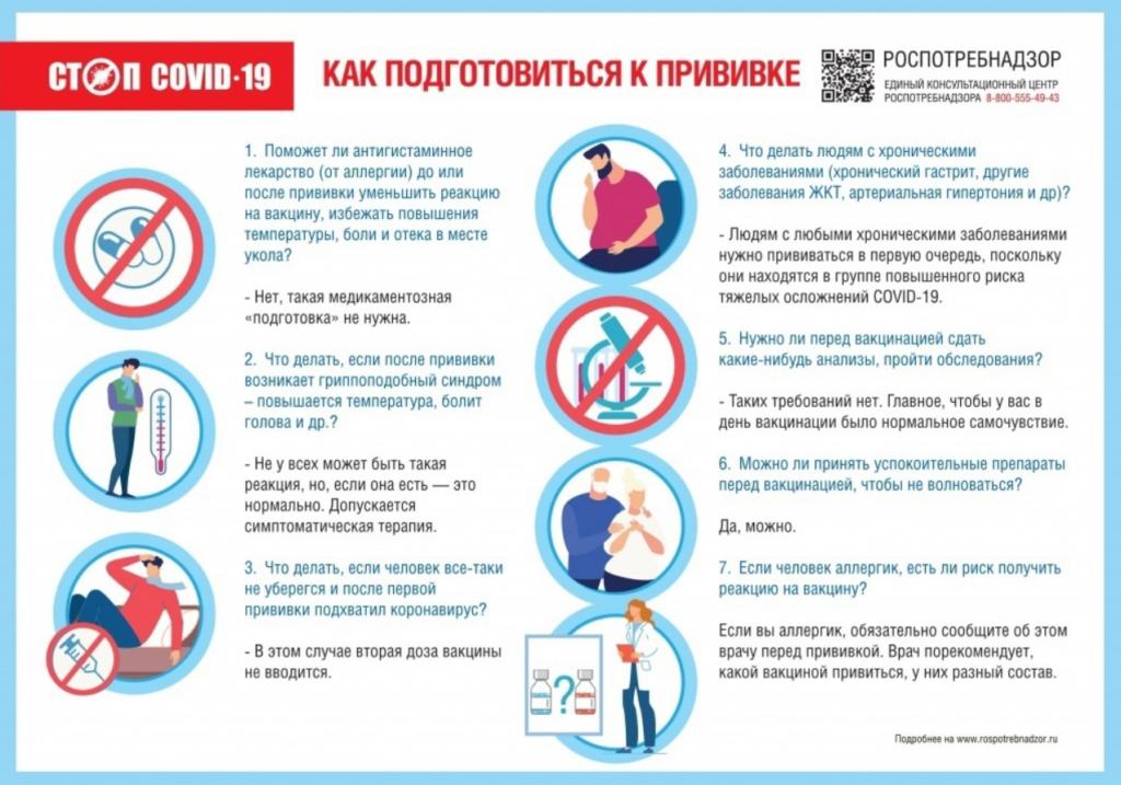 В Кирово-Чепецке будет работать мобильный прививочный пункт