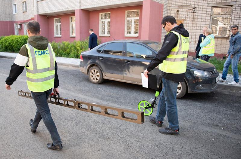 В Кирове сдали 3 улицы после ремонта