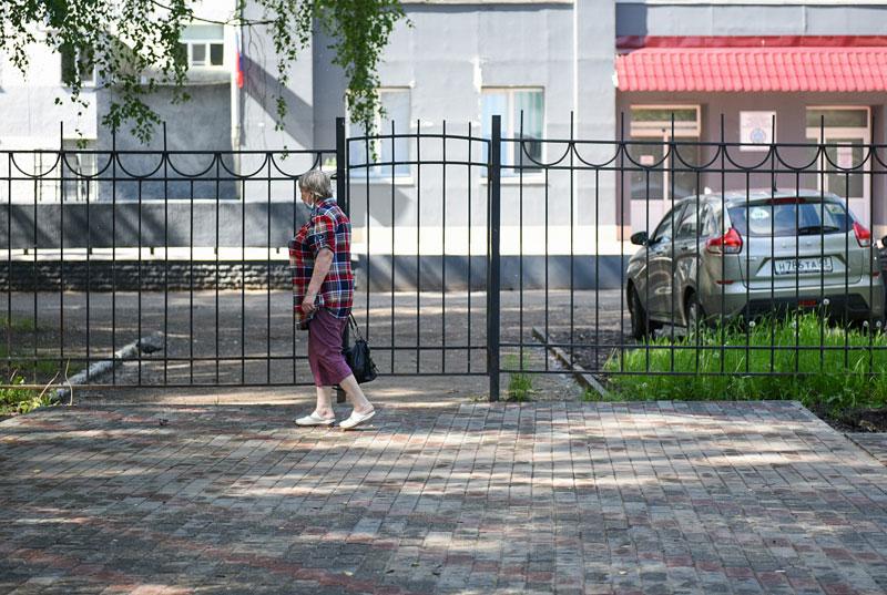 В Кирове сдали в эксплуатацию 3 пешеходные зоны