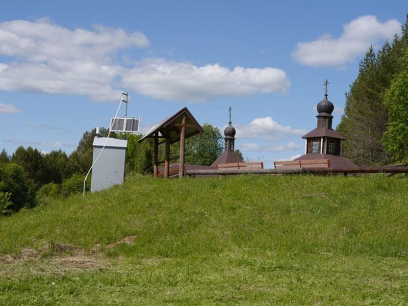 Село Великорецкое готово к встрече паломников