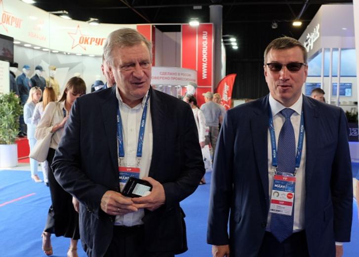 Кировские предприятия участвуют в авиасалоне МАКС-2021