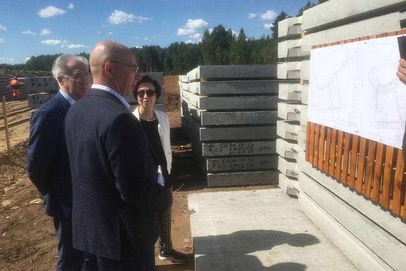 В Кировской области вместо старой городской свалки появится современный полигон