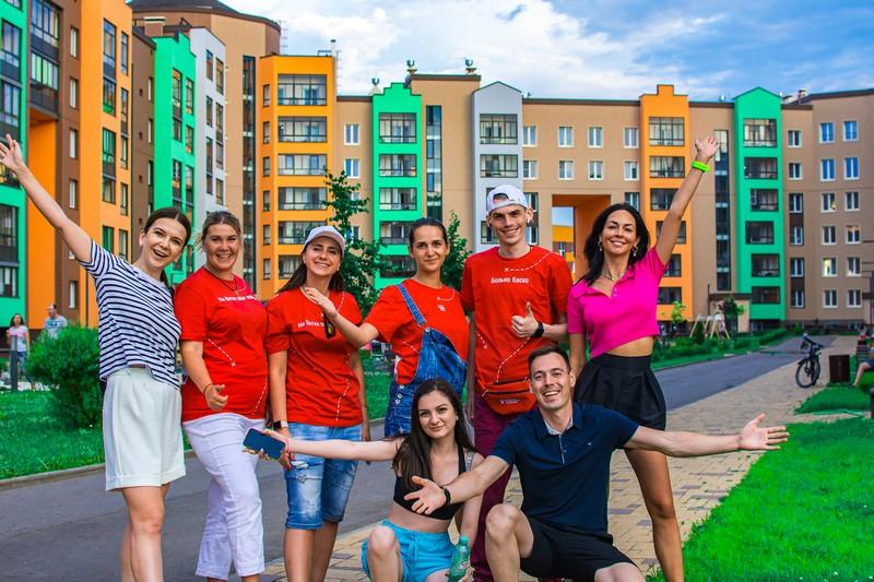 Популярные российские блогеры в восторге от Кирова