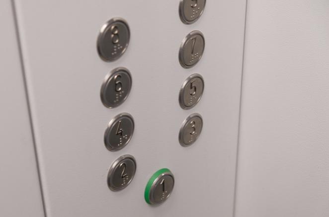 В Кировской области план по замене лифтового оборудования выполнен на 86%