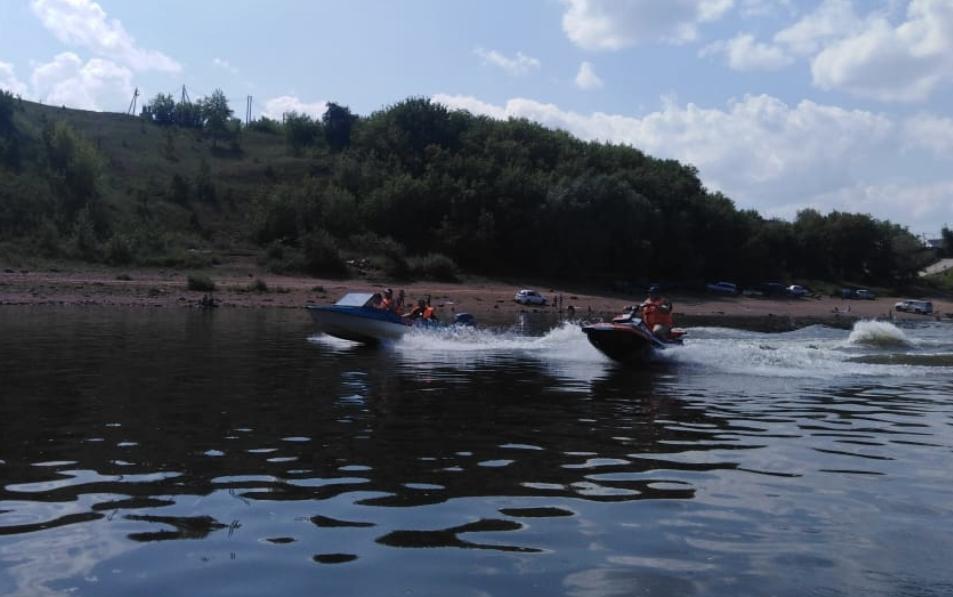 Сотрудники МЧС и МВД провели совместный рейд по Вятке