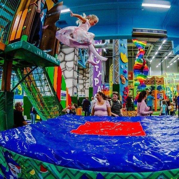 В Кирове анонсировано открытие семейного парка активного отдыха