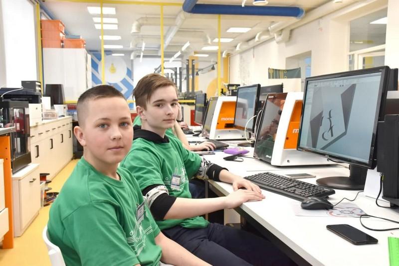 Кировская область — одна из сильнейших по работе с одаренными детьми