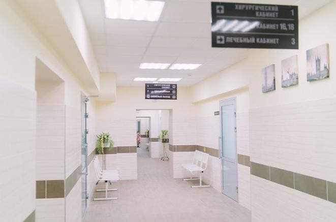 В Кирове в стоматологии на ул. Производственной завершился масштабный ремонт