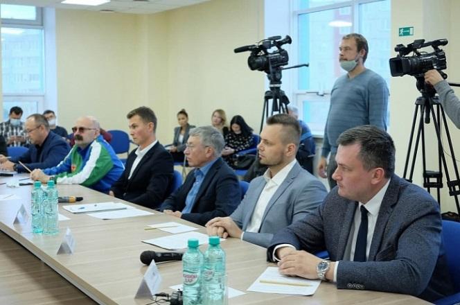 Игорь Васильев обсудил со спортивными экспертами приоритеты развития отрасли