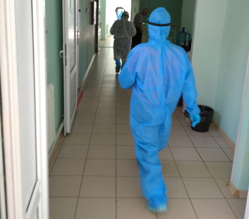 Где сделать прививку от COVID-19 в Кировской области