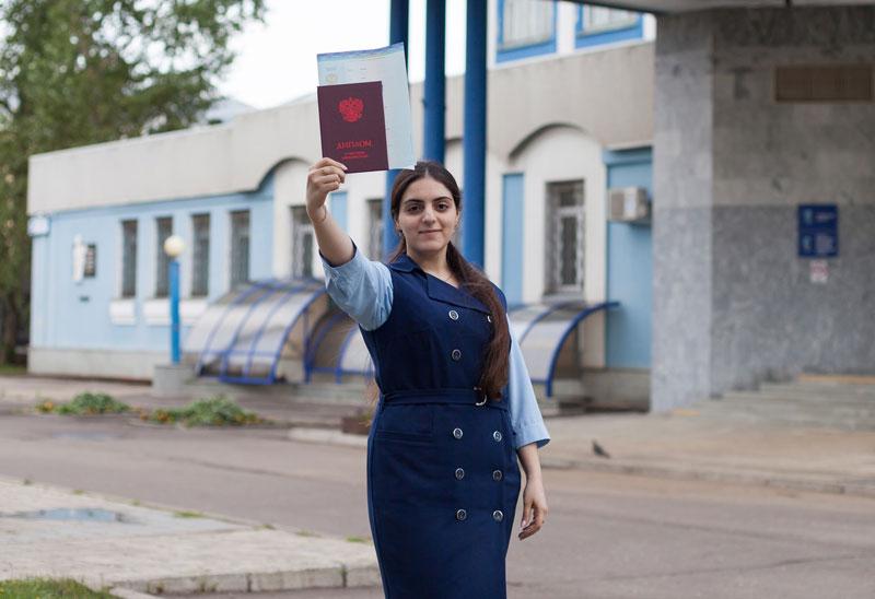 Трое учащихся ВятГУ получат повышенную стипендию правительства РФ