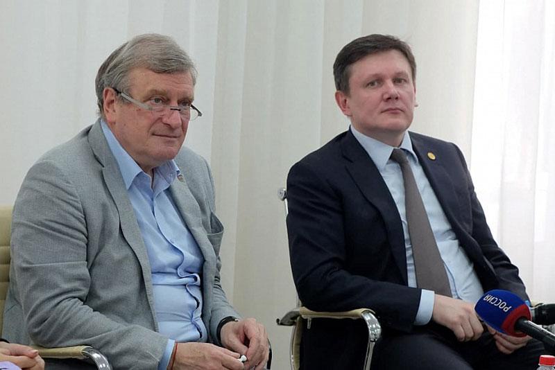 В Кировской области направят 1 миллиард на обновление общественного транспорта
