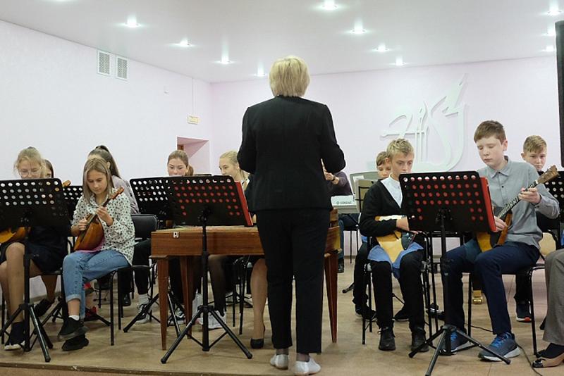 Яранскую школу искусств отремонтировали за 12 миллионов рублей