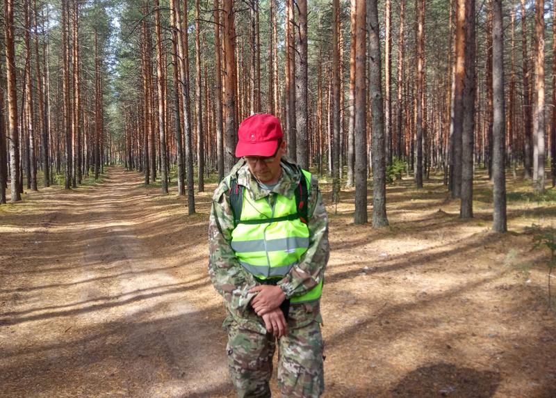 Александра Яговкина: «Самый интересный поиск – это когда ты зашел, нашел и вышел»