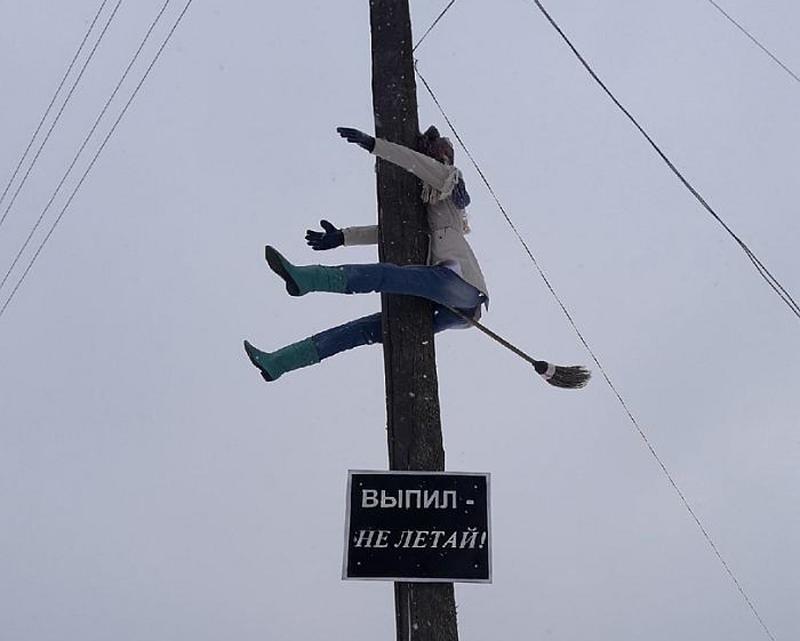 Житель Кировской области делает арт-фигуры из проволоки и камней