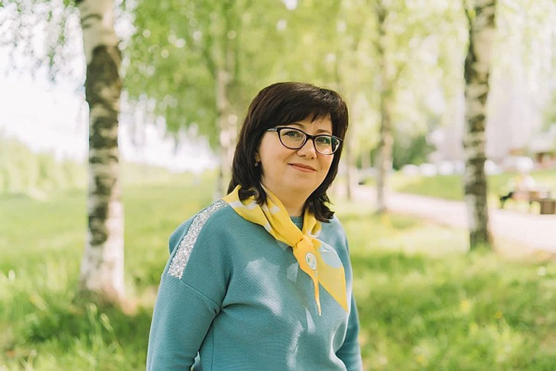 #регион43влицах: кировчане рассказывают о своей работе