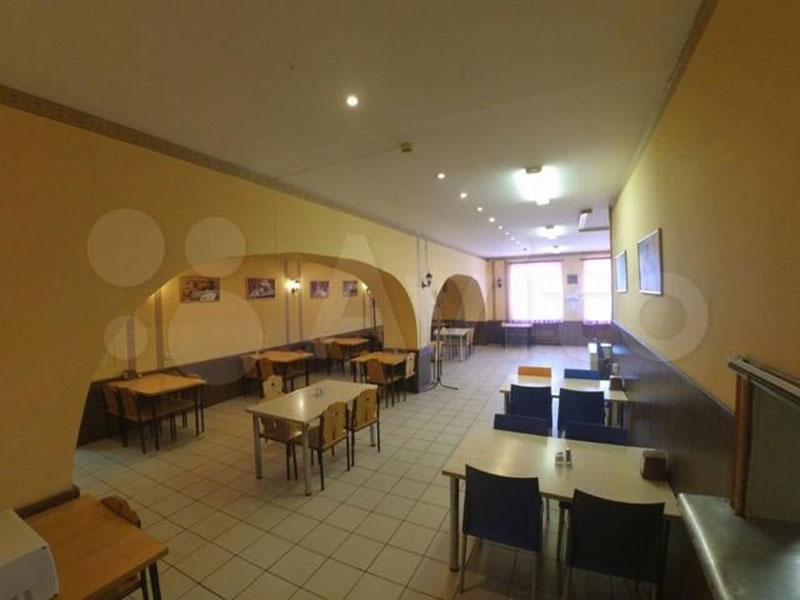 В Кирове продают столовую за 15 миллионов рублей