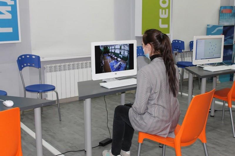 В Кирове начал работу Центр наблюдения за выборами